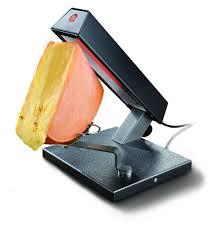 raclette apparaat van Bol